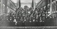 1883 - Société Française d'Ophtalmologie