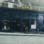 1902 - Laboratoires Chibret