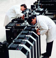 1978 - Biophysic Médical