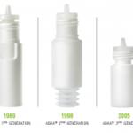 1995 - De Eerste ABAK®-Fles