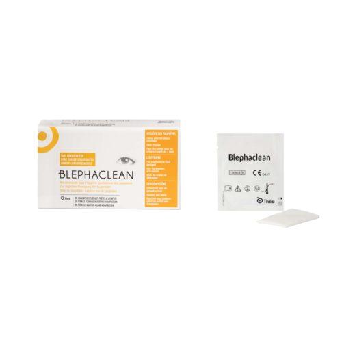 Blephaclean+inhoud