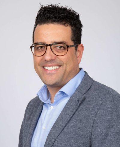 Danny Livramento